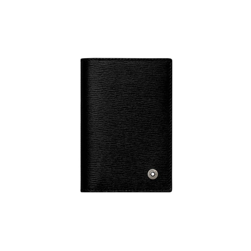 Montblanc 4810 Westside Collection Business Card Holder