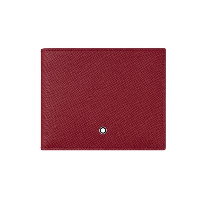 Montblanc Sartorial Collection Wallet 6cc