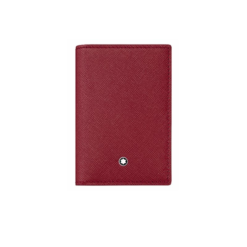 115848 | Buy Montblanc Sartorial Collection Business Card Holder online