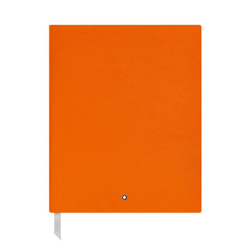 Montblanc Sketch Book #149 Lucky Orange, Lined