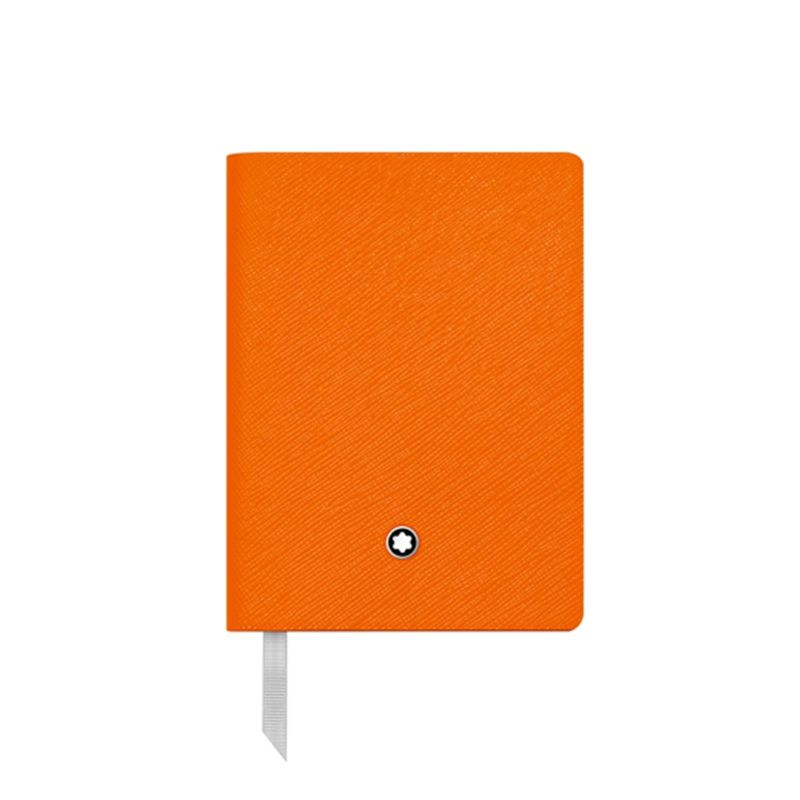116226 | Buy Montblanc NoteBook #145 Lucky Orange, Lined online
