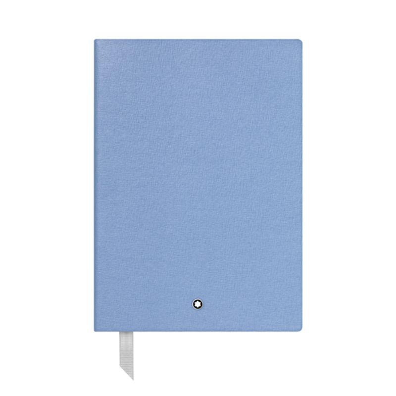 116517 | Buy Montblanc NoteBook #146 Light Blue, Lined online