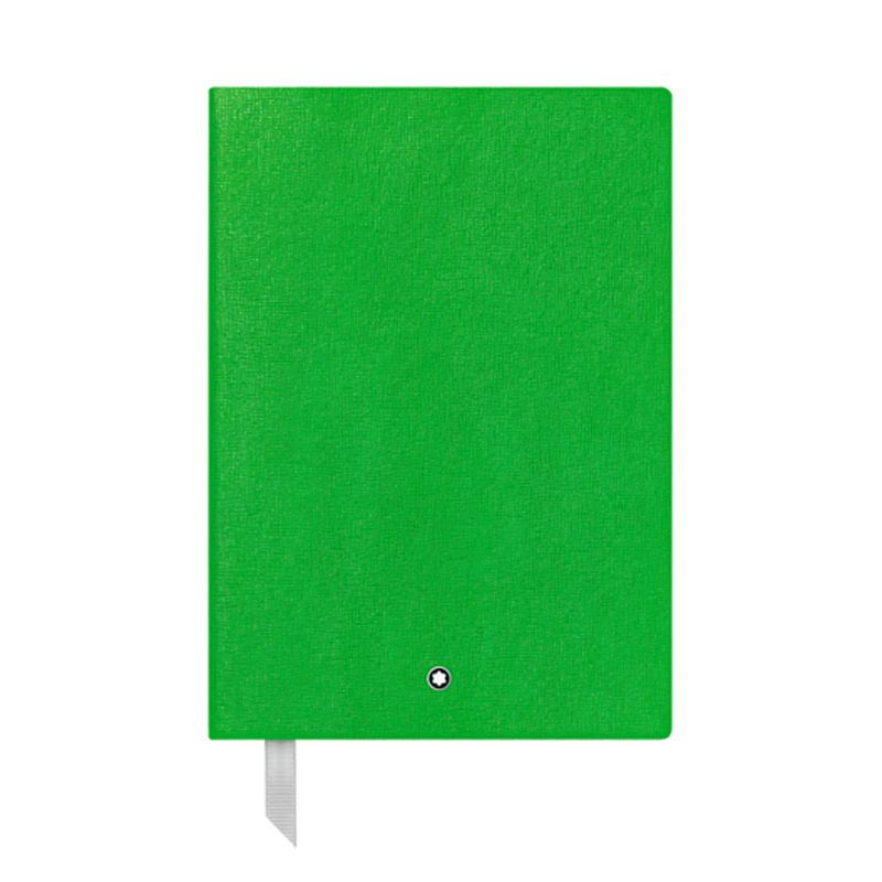 116518 | Buy Montblanc NoteBook #146 Green, Lined online