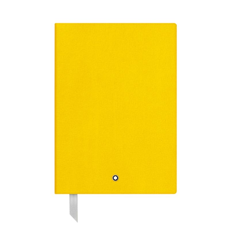 116519 | Buy Montblanc NoteBook #146 Yellow, Lined online