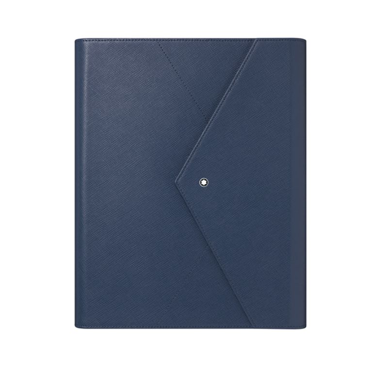 117367 | Buy Montblanc Augmented Paper Sartorial Blue online