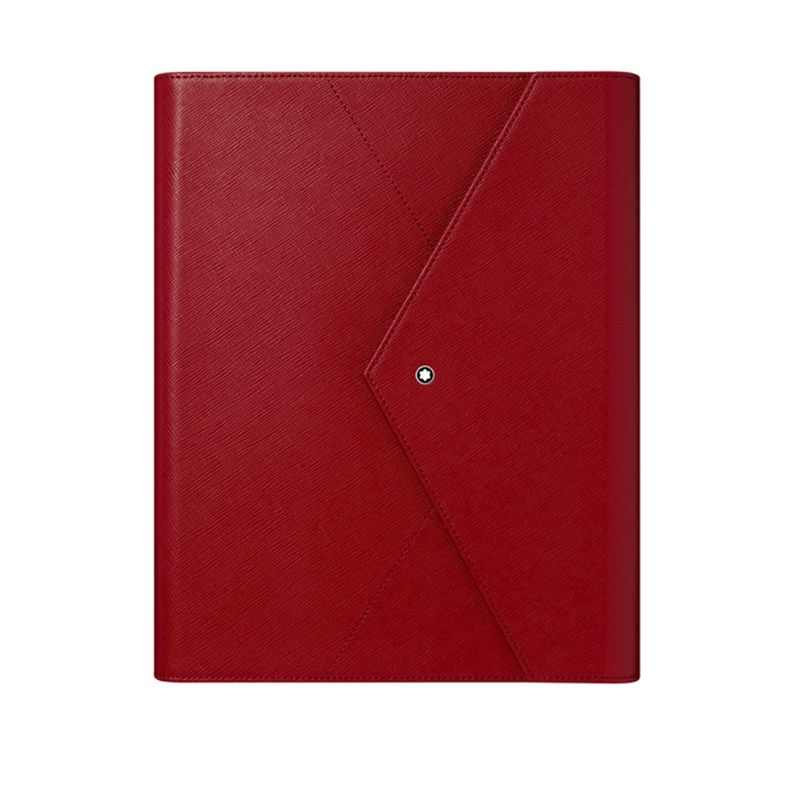 Montblanc Augmented Paper Red