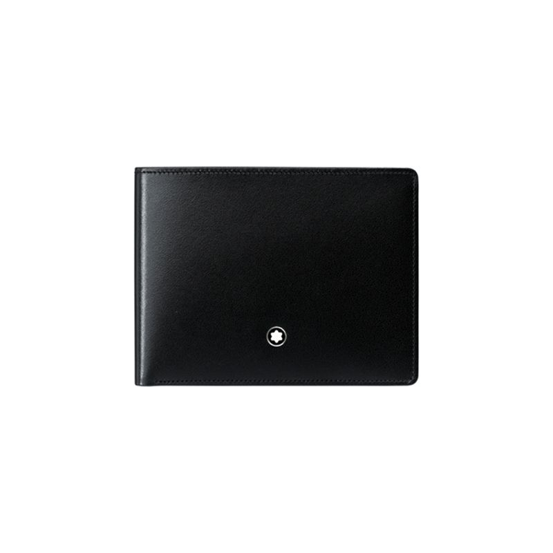 Montblanc Meisterstück Collection Wallet 6 cc