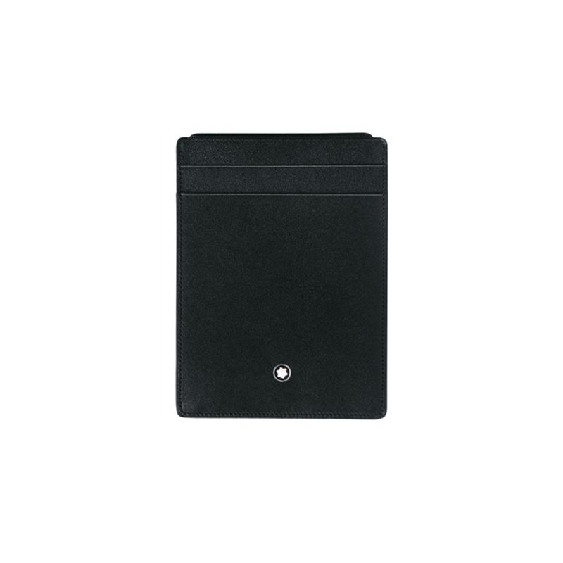 2665 | Buy Montblanc Meisterstück Collection Pocket 4cc with ID Card Holder online