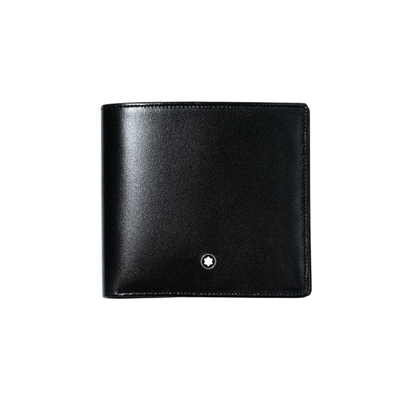 Montblanc Meisterstück Collection Wallet 8 cc
