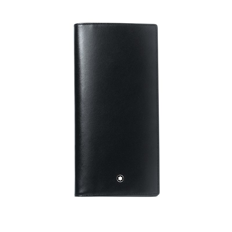 7165 | Buy Montblanc Meisterstück Collection Wallet 14 cc online