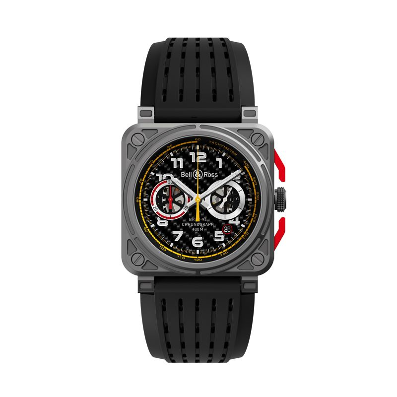 BR0394-RS18 | Bell & Ross BR03-94 RS18 - Bell & Ross  - Watches - Webshop