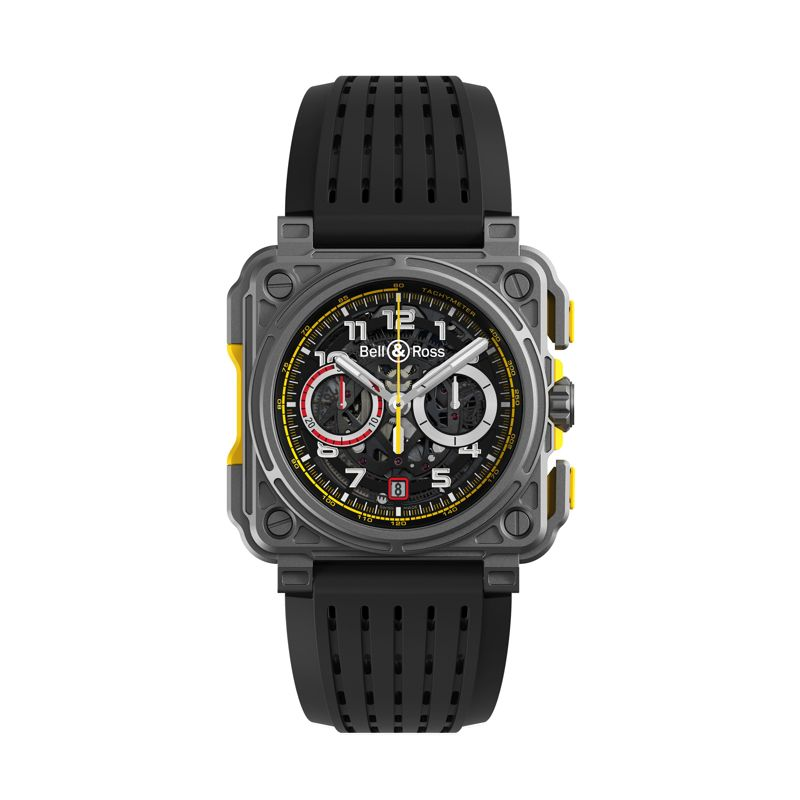 BRX1-RS18 | Bell & Ross BR-X1 RS18 - Bell & Ross  - Watches - Webshop
