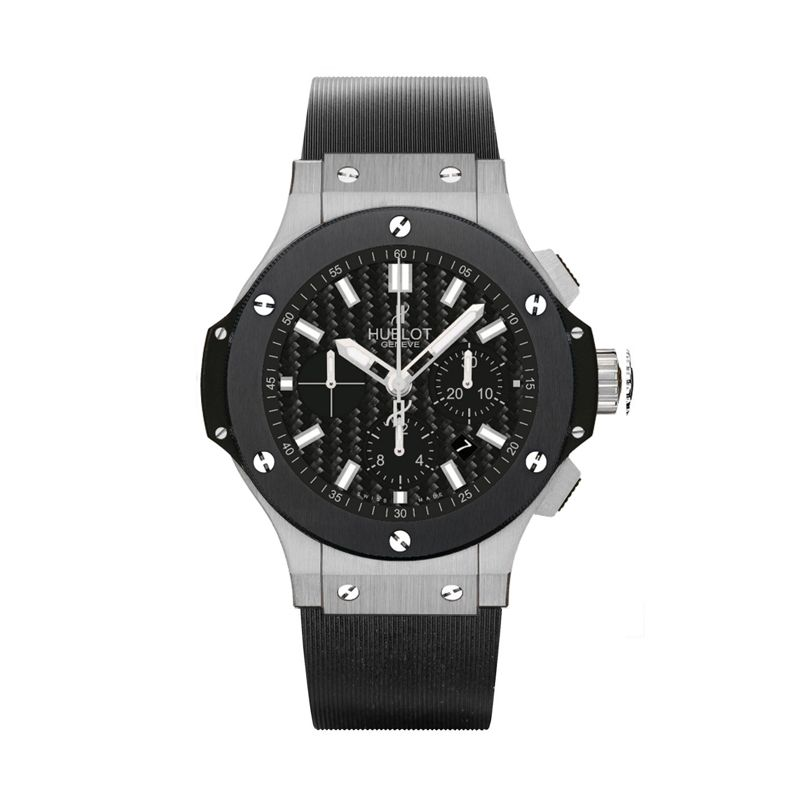 301.SM.1770.RX | Hublot Big Bang Steel Ceramic I Buy watch online