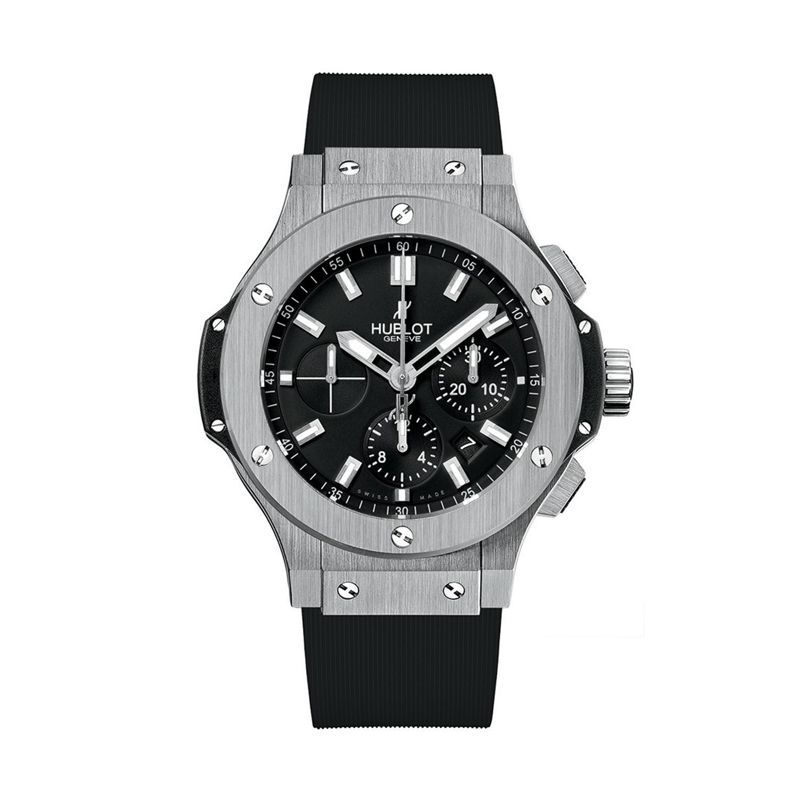 301.SX.1170.RX | Hublot Big Bang Steel I Buy watch online