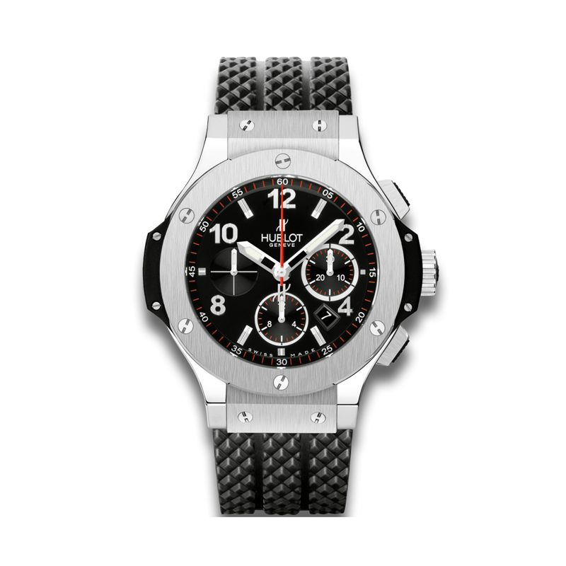 301.SX.130.RX | Buy Hublot Big Bang Steel online