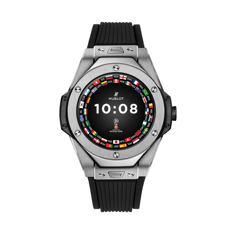 Hublot Big Bang Referee 2018 FIFA World Cup Russia - Webshop