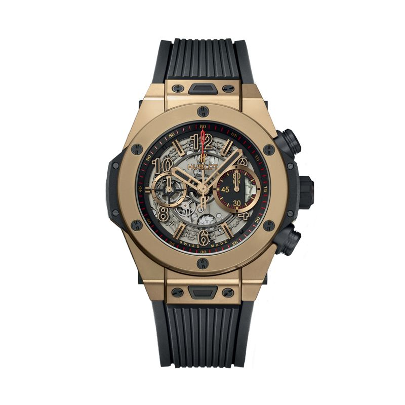 411.MX.1138.RX | Hublot Big Bang Unico Full Magic Gold I Uurwerk kopen