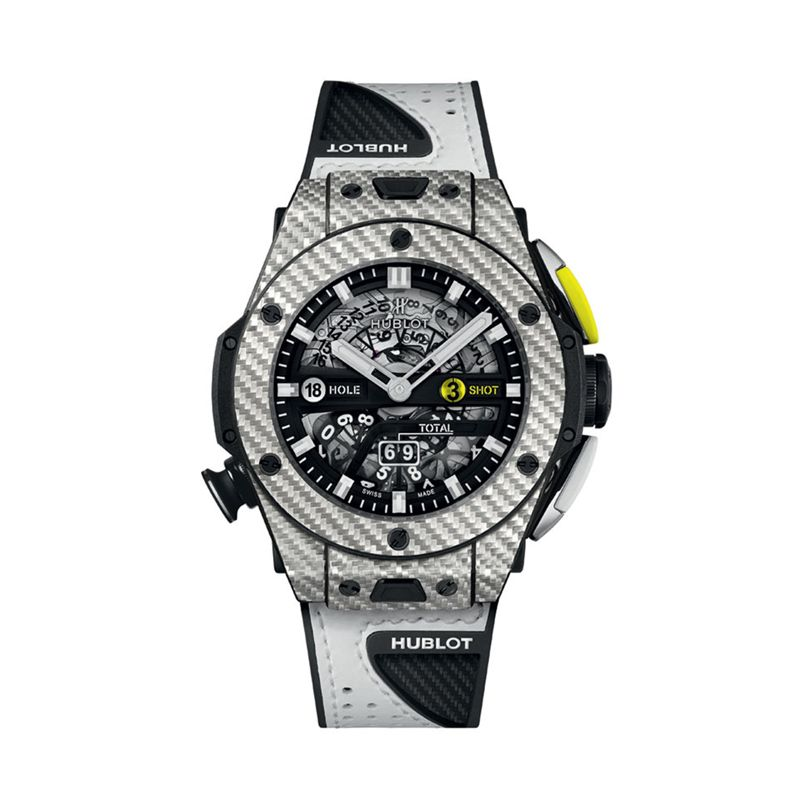 416.YS.1120.VR | Hublot Big Bang Unico Golf Automatic - Hublot - Webshop