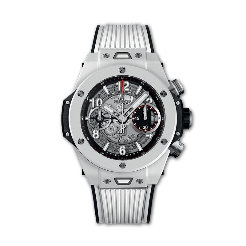 441.HX.1170.RX | Hublot Big Bang Unico White Magic -Hublot BigBang-