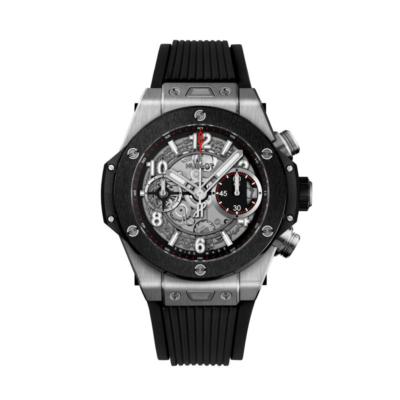 Hublot Big Bang Unico Titanium Ceramic 42 mm - Hublot - Webshop
