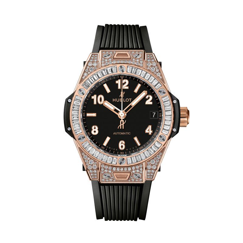 Hublot Big Bang One Click King Gold Jewellery - Hublot - Webshop