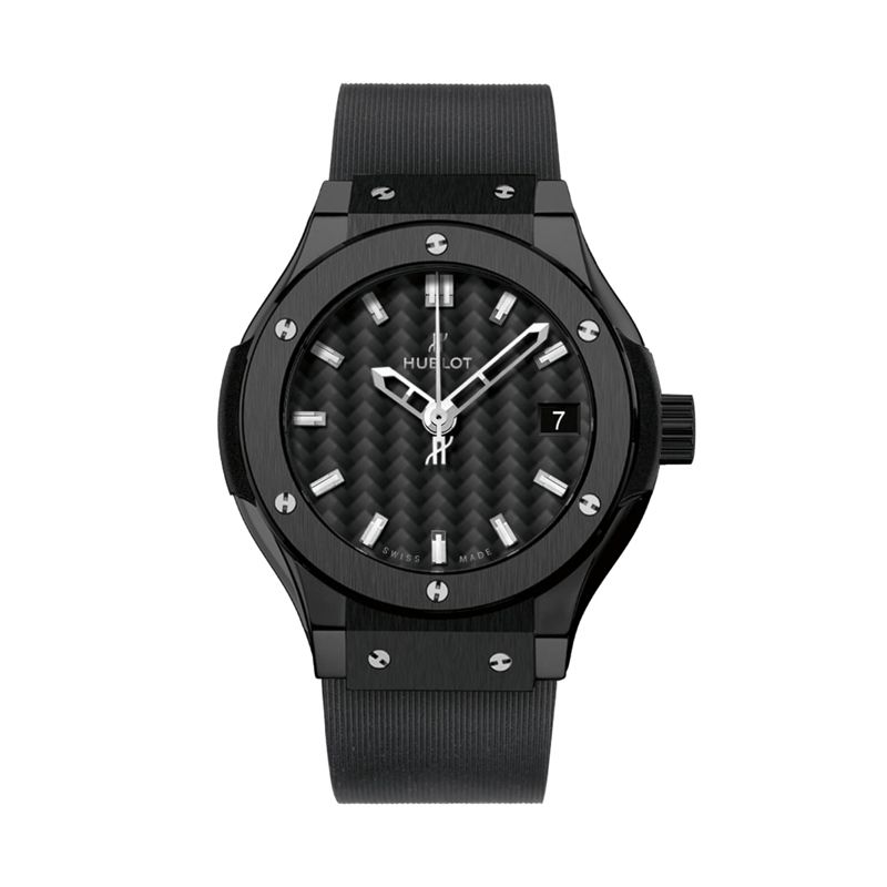 Hublot Classic Fusion Black Magic - Hublot - Uurwerk kopen