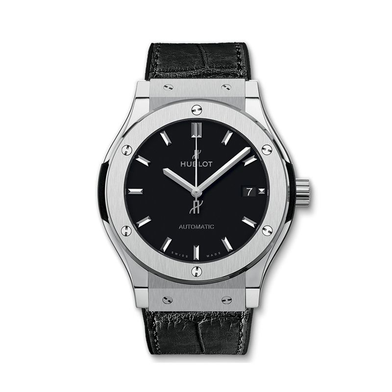 Hublot Classic Fusion Titanium - Hublot - Watches - Webshop