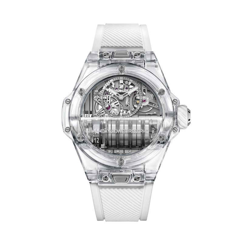 Hublot Big Bang MP-11 Sapphire - Hublot - Horloges - Webshop