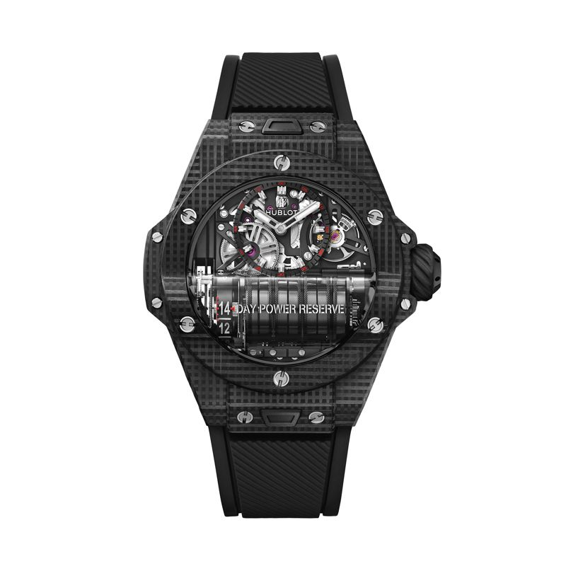 911.QD.0123.RX | Hublot Big Bang MP-11 3D Carbon - Hublot - Watches - Webshop