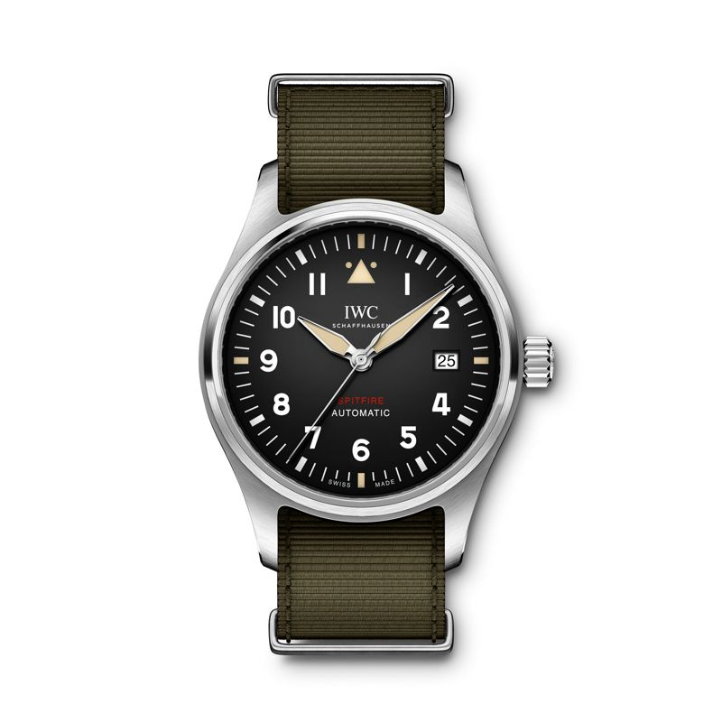 IW326801 | IWC Pilot's Watch Automatic Spitfire - IWC - Watches - Webshop