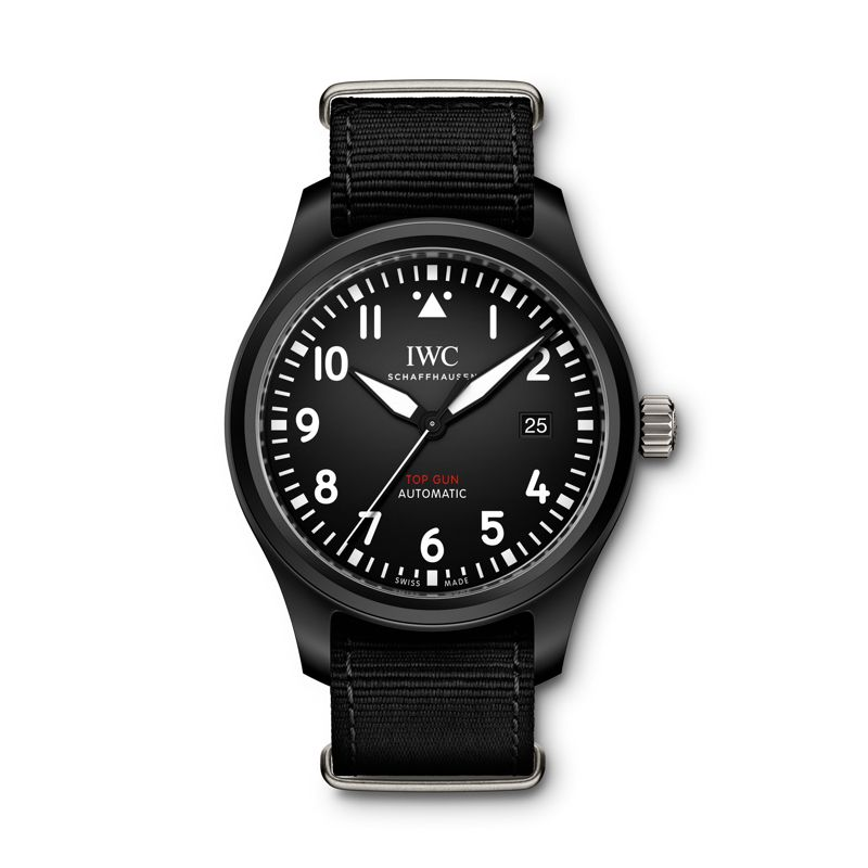 IW326901 | IWC Pilot's Watch Automatic Top Gun - IWC - Watches - Webshop