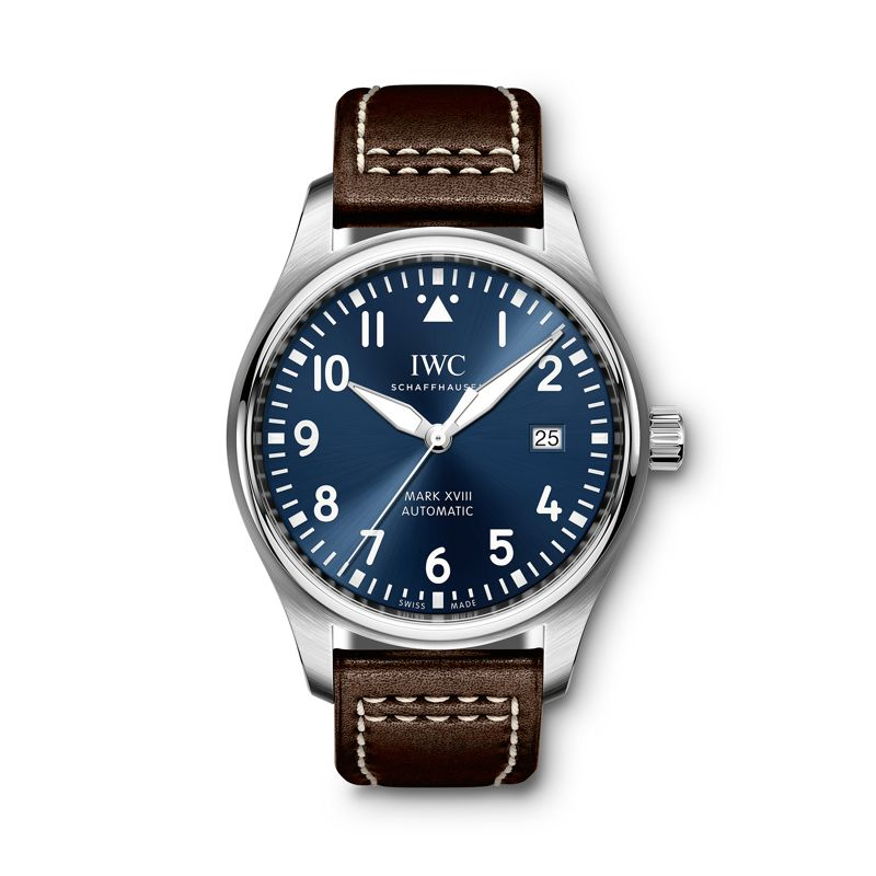 IW327010 | IWC Pilot's Watch Mark XVIII Edition Le Petit Prince - Webshop