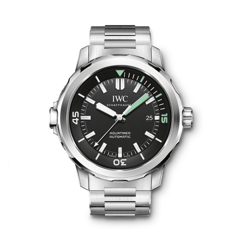 IWC Aquatimer Automatic IW329002 | Online Watches
