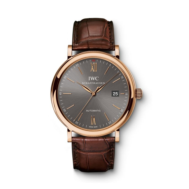 IWC Portofino Automatic - IWC - Watches - Webshop - IW356511