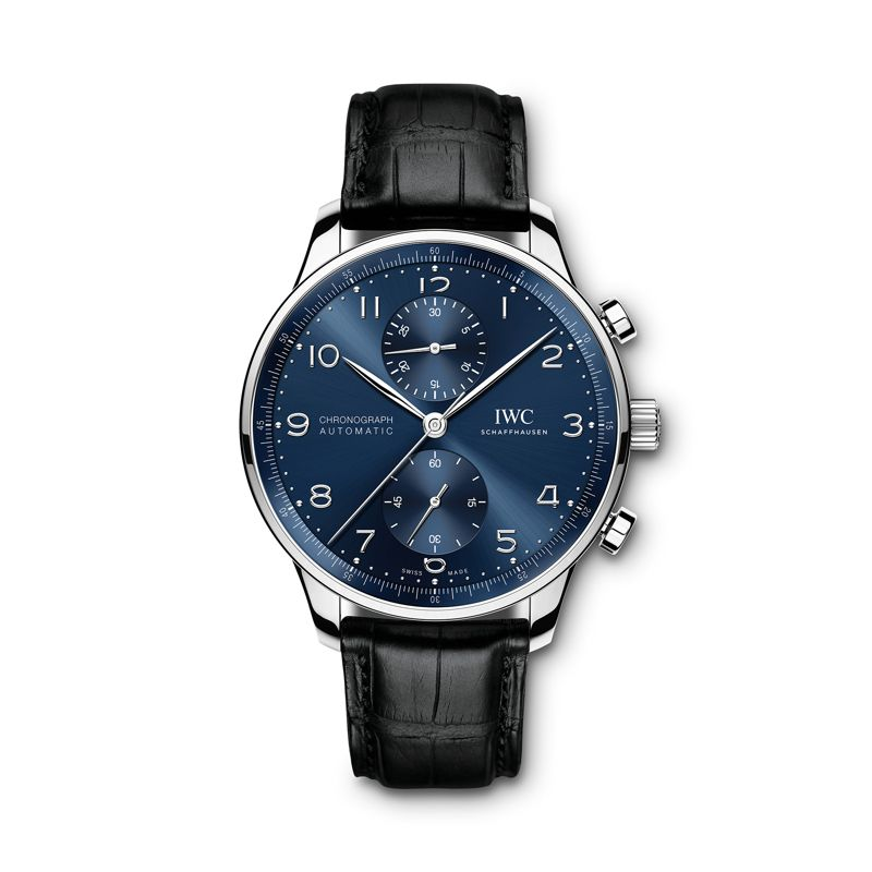 IW371606 | Buy IWC Portugieser Chronograph - IWC - Watches