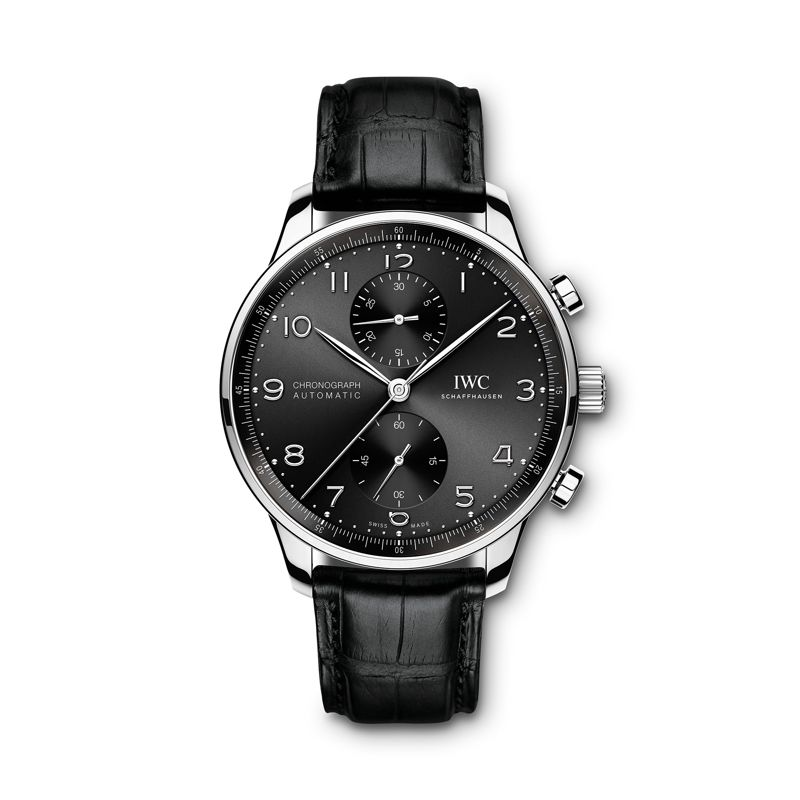 IW394006 | IWC Portugieser Chronograph - IWC - Watches