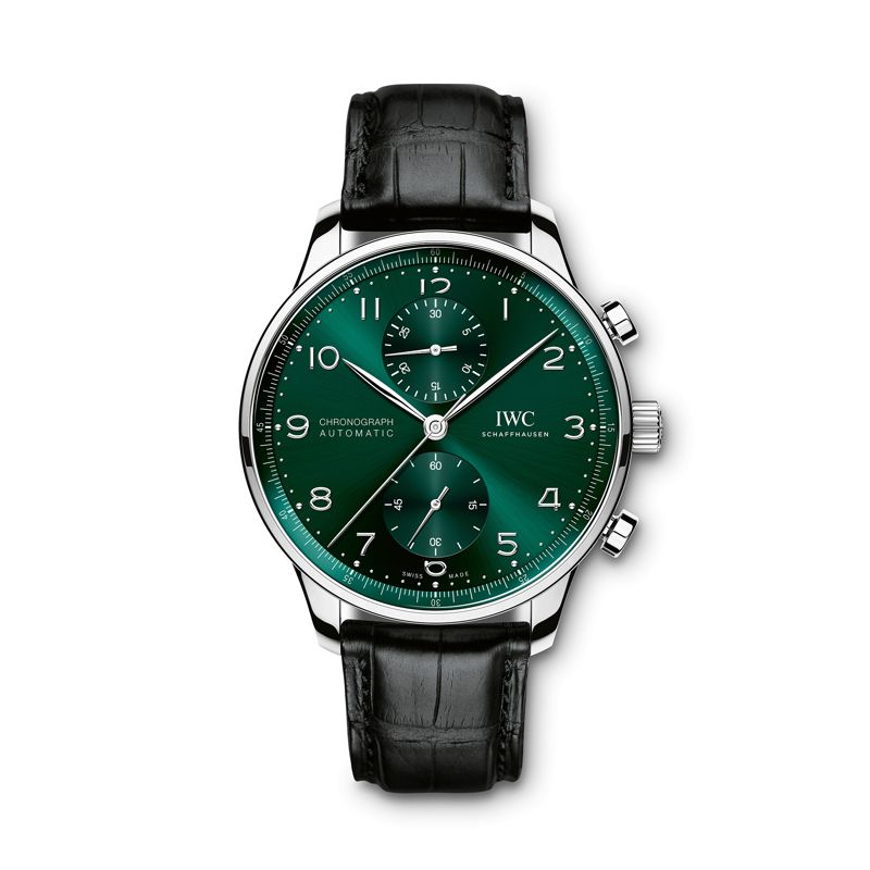 IW371615 | Buy IWC Portugieser Chronograph - IWC - Watches