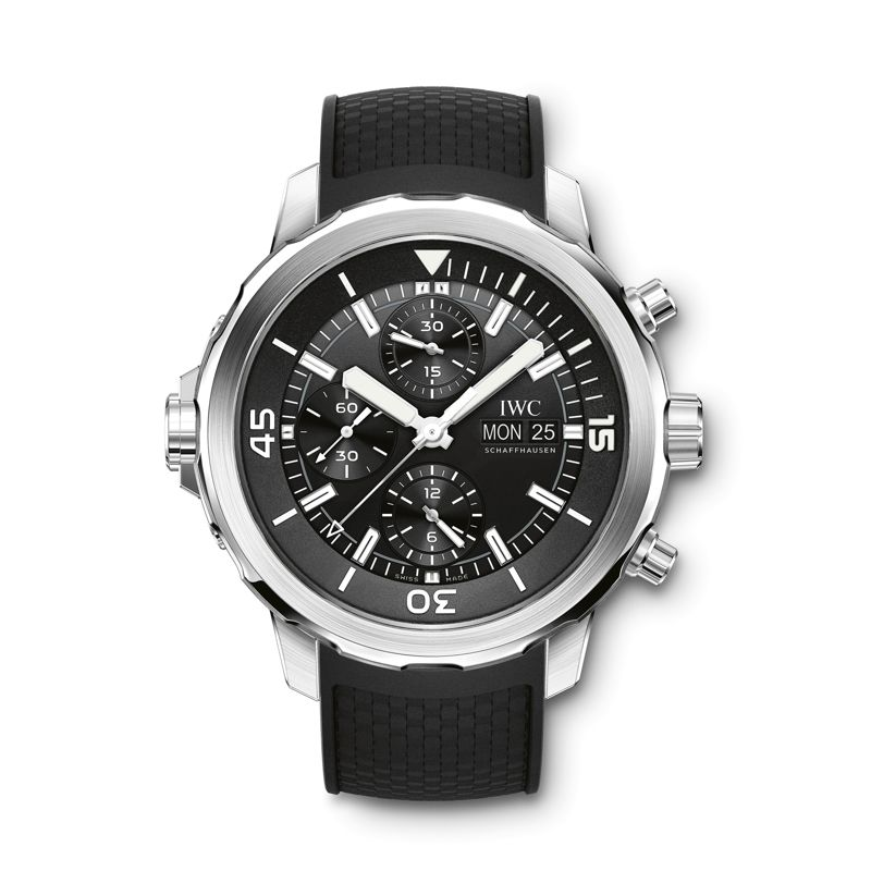 IW376803 | Buy IWC Aquatimer Chronograph online  | Buy watch