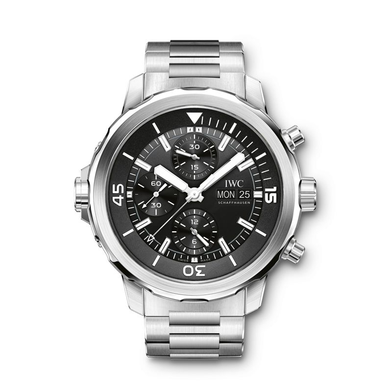IW376804 | Buy IWC Aquatimer Chronograph online  | Buy watch