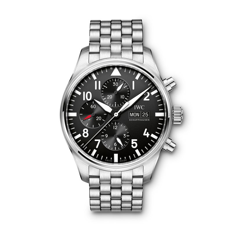 IW377710 | IWC Pilot's Watch Chronograph - IWC - Watches - Webshop