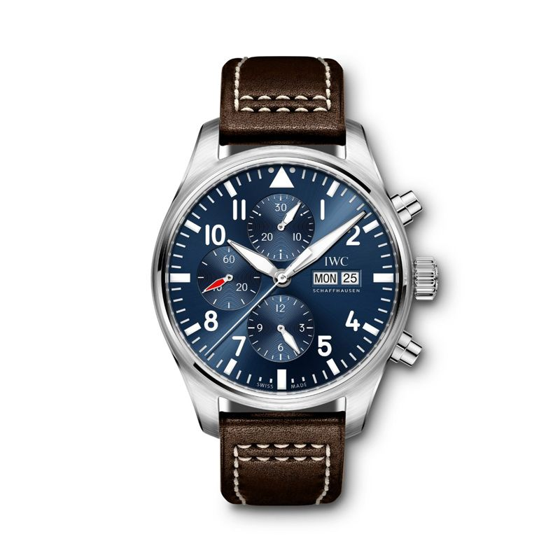 Buy IWC Pilot's Watch Chronograph Edition