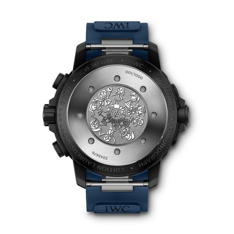 256ab821d331 IW379507   IWC Aquatimer Chronograph Edition