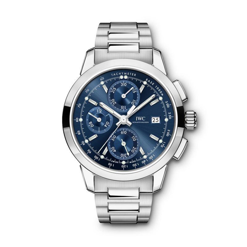 Buy IWC Ingenieur Chronograph - IWC - Watches - Webshop online