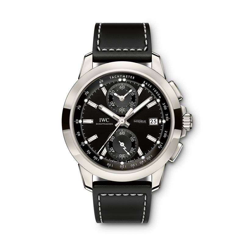 IWC Ingenieur Chronograph Sport - IWC I Buy watch