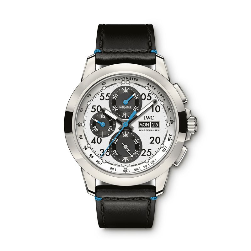 IW381201 | IWC Ingenieur Chronograph Sport Edition 76th Members' Meeting at GoodWood - Webshop