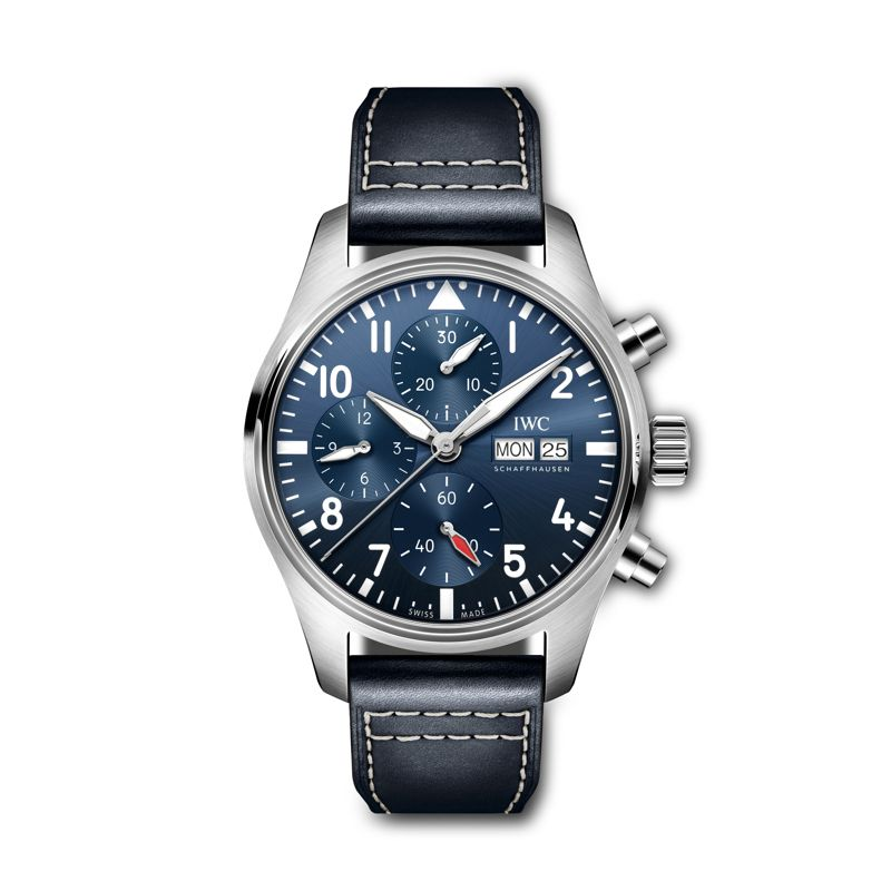 IWC Pilot's Watch Chronograph 41 | IW388101