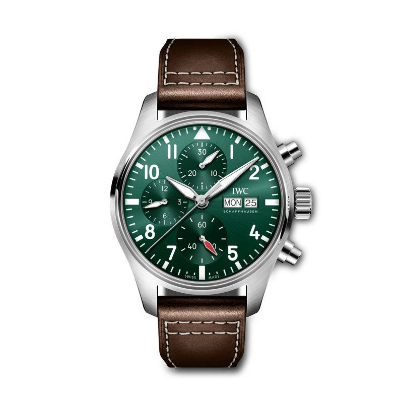 IWC Pilot's Watch Chronograph 41 | IW388103