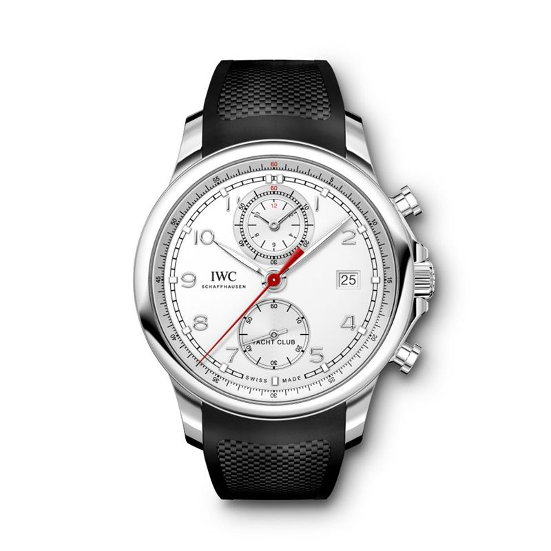 IWC Portugieser Yachtclub Chronograph - IWC - Watches - Webshop