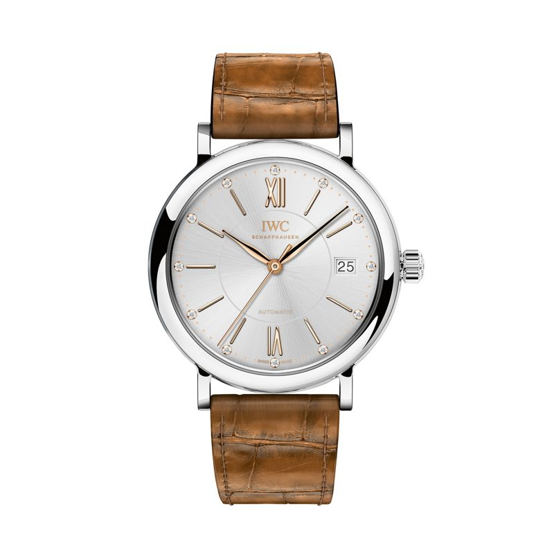 IWC Portofino 37 Automatic - IWC - Watches - Webshop - IW458101