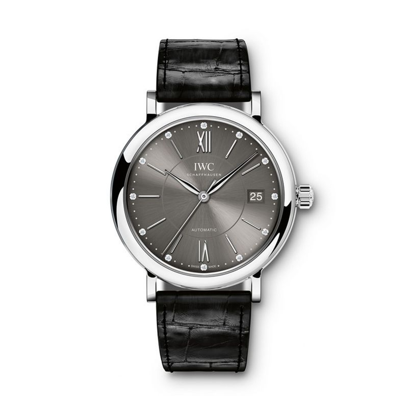 IWC Portofino 37 Automatic - IWC - Watches - Webshop - IW458102
